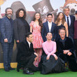 """Robert Downey Jr. Premiere Of Universal Pictures' """"Dolittle"""" - Red Carpet"""