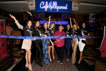 Robert Earl Planet Hollywood Resort & Casino Welcomes Miss Universe Contestants to Las Vegas