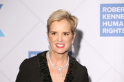 President, Robert F. Kennedy Human Rights Kerry Kennedy attends the Robert F. Kennedy Human Rights Hosts 2019 Ripple Of Hope Gala & Auction In NYC on December 12, 2019 in New York City.
