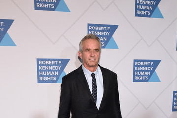 Robert F. Kennedy Jr. Robert F. Kennedy Human Rights Hosts 2019 Ripple Of Hope Gala & Auction In NYC - Arrivals