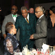 Robert F. Smith Fifth Annual National CARES Mentoring Movement Gala