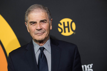 Robert Forster Premiere of Showtime's 'I'm Dying Up Here' - Arrivals