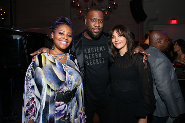 Robert Glasper Premiere Of Netflix's 'Quincy' - After Party
