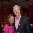 Robert Griffin Breast Cancer Research Foundation's Boston Hot Pink Party Honoring Bill Belichick & Linda Holliday
