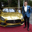 Robert Herjavec Mercedes-Benz Academy Awards Viewing Party At The Four Seasons Los Angeles At Beverly Hills