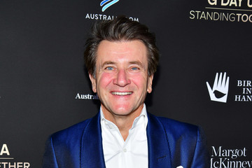 Robert Herjavec G'Day USA 2020 | Standing Together Dinner