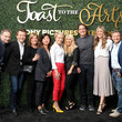 Robert Herjavec Sony Pictures Television's Emmy FYC Event 2019 'Toast to the Arts'