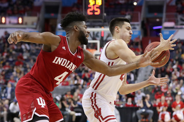 Robert Johnson Big Ten Basketball Tournament - Quarterfinals