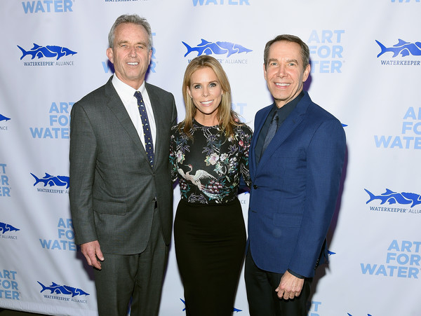 2017 Art For Water To Benefit Waterkeeper Alliance