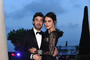 Robert Konjic Chopard Secret Night - Cocktail - The 71st Annual Cannes Film Festival