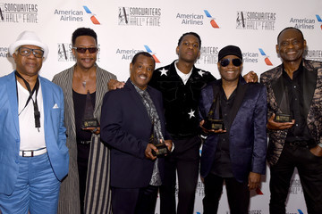 Robert 'Kool' Bell Songwriters Hall Of Fame 49th Annual Induction And Awards Dinner - Backstage