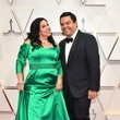 Robert Lopez 92nd Annual Academy Awards - Arrivals