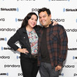 Robert Lopez Celebrities Visit SiriusXM - November 26, 2019