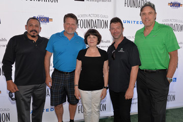 Robert Newman SAG's 5th Annual 'Actors' Fore Actors' Golf Classic