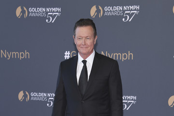 Robert Patrick 57th Monte Carlo TV Festival : Closing Ceremony