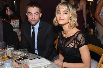 Robert Pattinson Joel Edgerton and Friends Host the Inaugural Fundraising Gala for The Fred Hollows Foundation in Los Angeles Presented by Casa Noble Tequila
