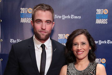 Robert Pattinson IFP's 27th Annual Gotham Independent Film Awards - Red Carpet