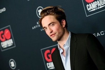 Robert Pattinson Go Campaign's 13th Annual Go Gala - Arrivals
