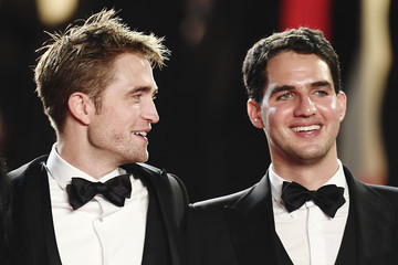 Robert Pattinson 'Good Time' Red Carpet Arrivals - The 70th Annual Cannes Film Festival