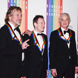 Robert Plant 35th Kennedy Center Honors
