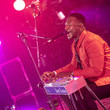 Robert Randolph Mastercard Jazz 2019 - Day 2