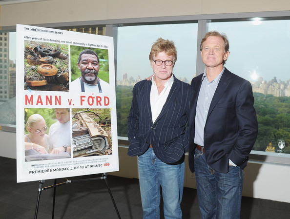 Robert Redford Pictures - Mann V. Ford - Zimbio