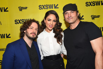 "Robert Rodriguez ""Baby Driver"" Premiere - 2017 SXSW Conference and Festivals"