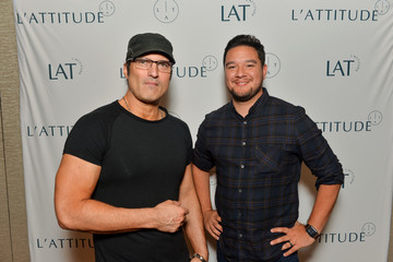 Robert Rodriguez 2nd Annual L'Attitude Conference - LatiNExt Live