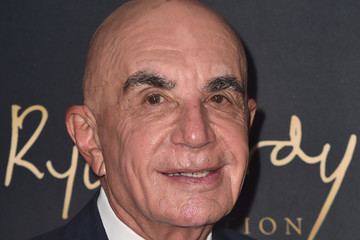 Robert Shapiro Ryan Gordy Foundation Celebrates 60 Years Of Mowtown - Arrivals