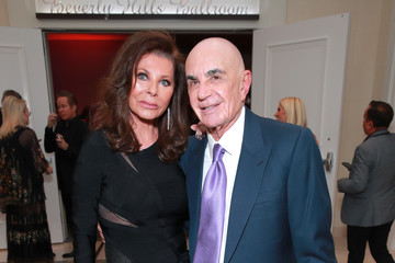 Robert Shapiro Linell Shapiro 26th Annual Race To Erase MS - Cocktail Reception And Silent Auction