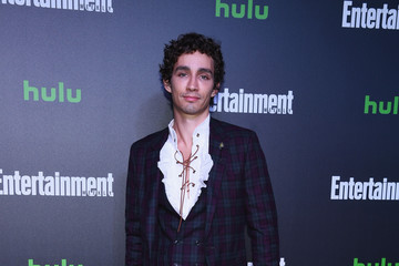 Robert Sheehan Hulu's New York Comic Con After Party