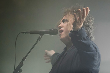 Robert Smith The Cure Disintegration 30th Anniversary Performance