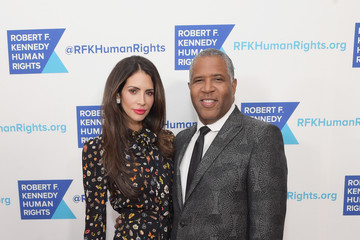Robert Smith Robert F. Kennedy Human Rights Hosts Annual Ripple of Hope Awards Dinner - Arrivals