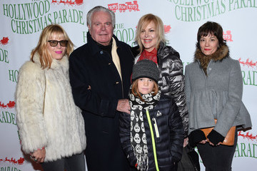 Robert Wagner 85th Annual Hollywood Christmas Parade - Arrivals