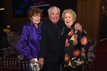 Robert Wagner Jazz At Lincoln Center's 30th Anniversary Gala - Inside