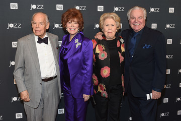 Robert Wagner Jazz At Lincoln Center's 30th Anniversary Gala - Arrivals