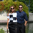 Roberta Armani Celebrity Excelsior Arrivals During The 77th Venice Film Festival - Day 11