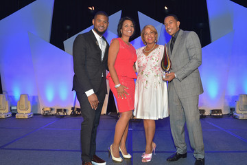 Roberta Shields 'Usher's New Look United to Ignite Awards' President's Circle Luncheon