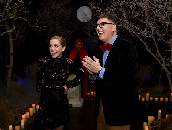 Premiere Of Netflix's 'Chilling Adventures Of Sabrina' - After Party