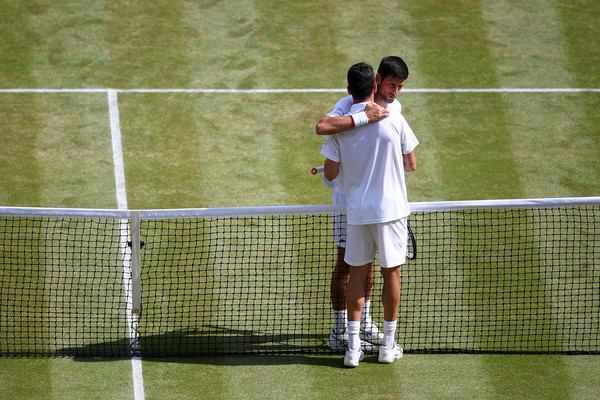 Day Eleven: The Championships - Wimbledon 2019
