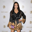 Sofia Hayat Roberto Cavalli Store Launch - After Party