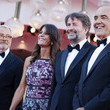"""Roberto Cicutto """"Madres Paralelas"""" Red Carpet And Opening Ceremony - The 78th Venice International Film Festival"""