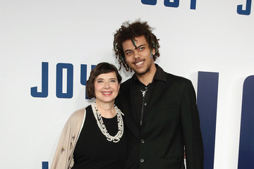 Roberto Rossellini 'Joy' New York Premiere - Inside Arrivals