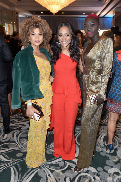 2019 Essence Black Women In Hollywood Awards Luncheon - Sponsors