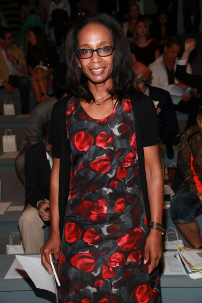 Duckie Brown - Front Row - Spring 2011 MBFW