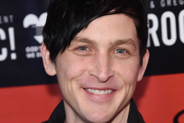Robin Lord Taylor The Second Annual LOVE ROCKS NYC! A Benefit Concert for God's Love We Deliver - Red Carpet