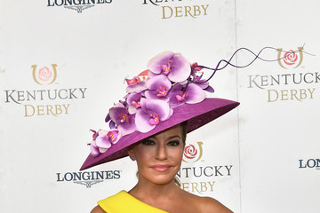 Robin Meade 143rd Kentucky Derby - Red Carpet
