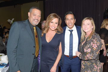 Robin Meade UNICEF's Evening for Children First in Atlanta
