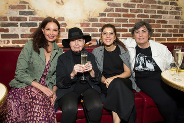 Robin Morgan Time's Up After Party - 2018 Tribeca Film Festival