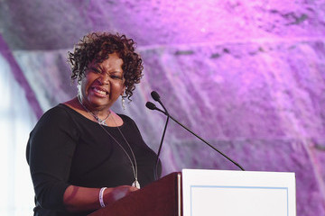 Robin Quivers T.J. Martell Foundation's Women of Influence Awards - Inside